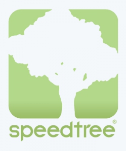 SpeedTree Cinema v8.4.2 + Game Engines UE4/Unity/Indie v8.4.2/Clarisse v8.4.1 [En]