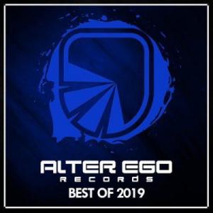 VA - Alter Ego Records: Best Of