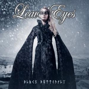 Leaves' Eyes - Black Butterfly