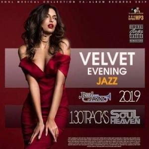 VA - Velvet Evening Jazz