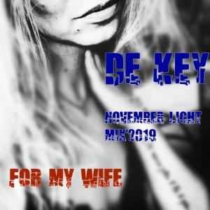 Dj De Key - Anniversary Edit