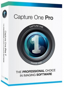 Capture One Pro 13.0.0.155 (x64) Portable by conservator [Ru/En]