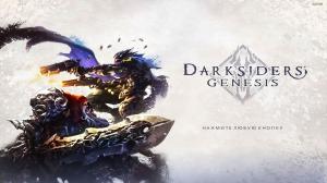 Darksiders Genesis + Мультиплеер