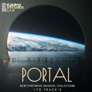 VA - Portal: New Synthwave Music