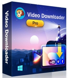DVDFab Video Downloader 2.0.0.0 [Multi/Ru]
