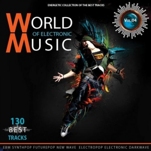 VA - World of Electronic Music Vol.4