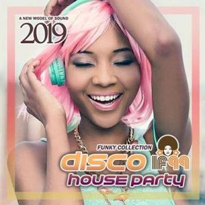 VA - Disco House Party