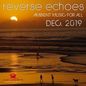 VA - Reverse Echoes: Ambient Music