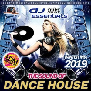 VA - The Sound Of Dance House