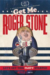 Займись мной, Роджер Стоун