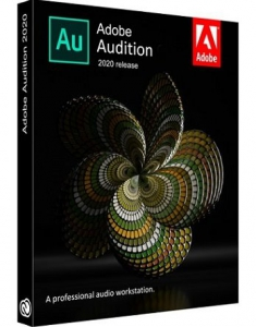 Adobe Audition 2020 13.0.11.38 RePack by KpoJIuK [Multi/Ru]