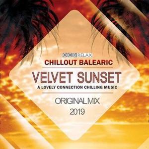 VA - Velvet Sunset: Chillout Balearic