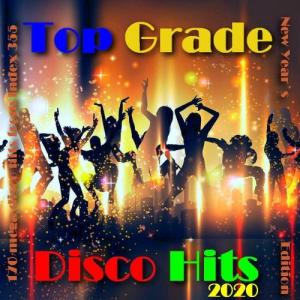 VA - Top Grade Disco Hits
