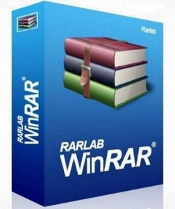 WinRAR 5.90 Final (Repack & Portable) by elchupacabra [Ru/En]