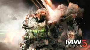Sean Kolton - MechWarrior 5: Mercenaries Digital Deluxe Edition OST