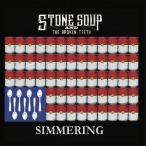 Stone Soup and the Broken Teeth - Simmering