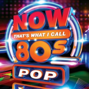 VA - Now That's What I Call 80s Pop