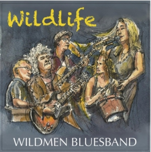 Wildmen Bluesband - Wildlife