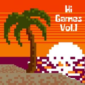 VA - Hi Games Vol1 Mix (Chiptune Edition)