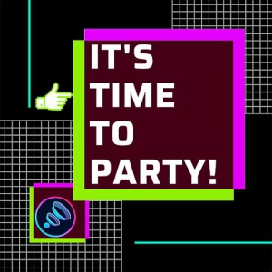 VA - Its Time To Party December