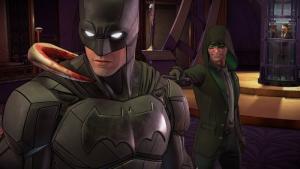 Batman The Telltale Series - Shadows Edition