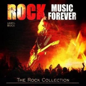 VA - Rock Music Forever