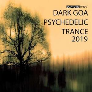 VA - Dark Goa Psychedelic Trance