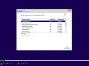 Microsoft Windows 10.0.18362.535 Version 1903 (December 2019 Update) - Оригинальные образы от Microsoft MSDN [En]