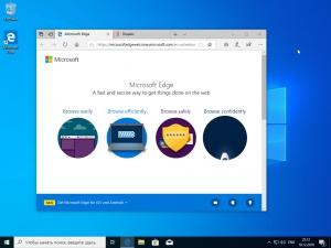 Microsoft Windows 10.0.18363.535 Version 1909 (December 2019 Update) - Оригинальные образы от Microsoft MSDN [Ru]