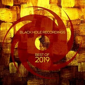 VA - Black Hole Recordings: Best Of 2019