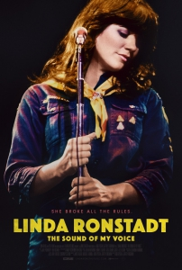 Линда Ронстадт: Звук моего голоса