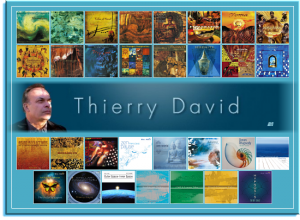Thierry David - Discography 31 Release