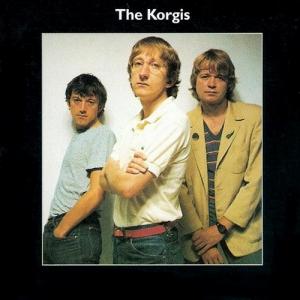The Korgis - 3 Albums