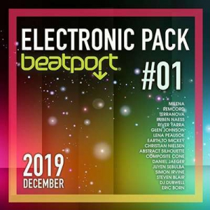 VA - Beatport Electronic Pack 01