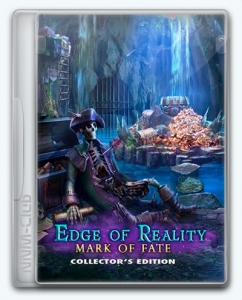 Edge of Reality 6: Mark of Fate