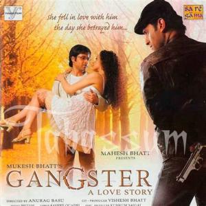 Гангстер. История любви / Gangster. A Love Story (Original Motion Picture Soundtrack)