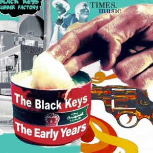 The Black Keys - The Early Years [Unofficial Compilation]