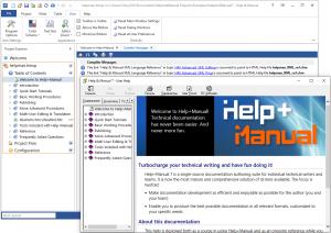 Help+Manual Server Edition 7.5.3 Build 4740 [En/De]