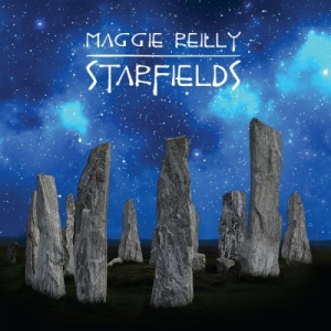Maggie Reilly - Starfields