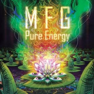 MFG - Pure Energy