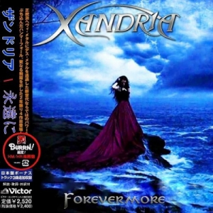 Xandria - Forevermore [Greatest Hits, Unofficial Release]