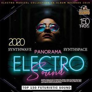 VA - Panorama Electro Sound