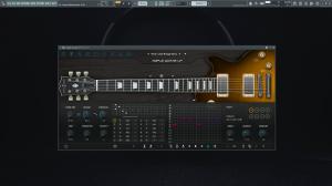 Ample Sound - Ample Guitar LP III 3.0.0 VSTi, VSTi3, AAX (x64) + Library [En]