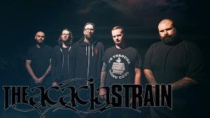 The Acacia Strain - 10 Альбомов, 6 EP, 8 Сингл