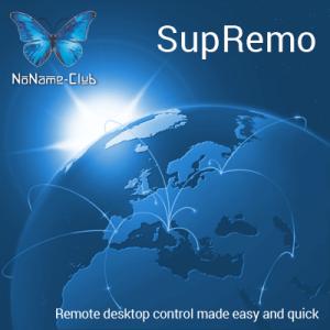 SupRemo 4.2.0.2423 [Multi/Ru]