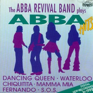 Abba Revival Band - Thank You For The Music