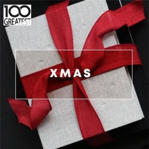 VA - 100 Greatest Xmas [Top Christmas Classics]