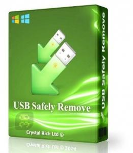 USB Safely Remove 6.2.1.1284 RePack by D!akov [Multi/Ru]