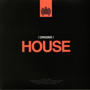 VA - Ministry of Sound: Origins of House