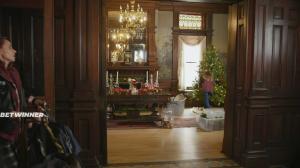 Рождество в замке
